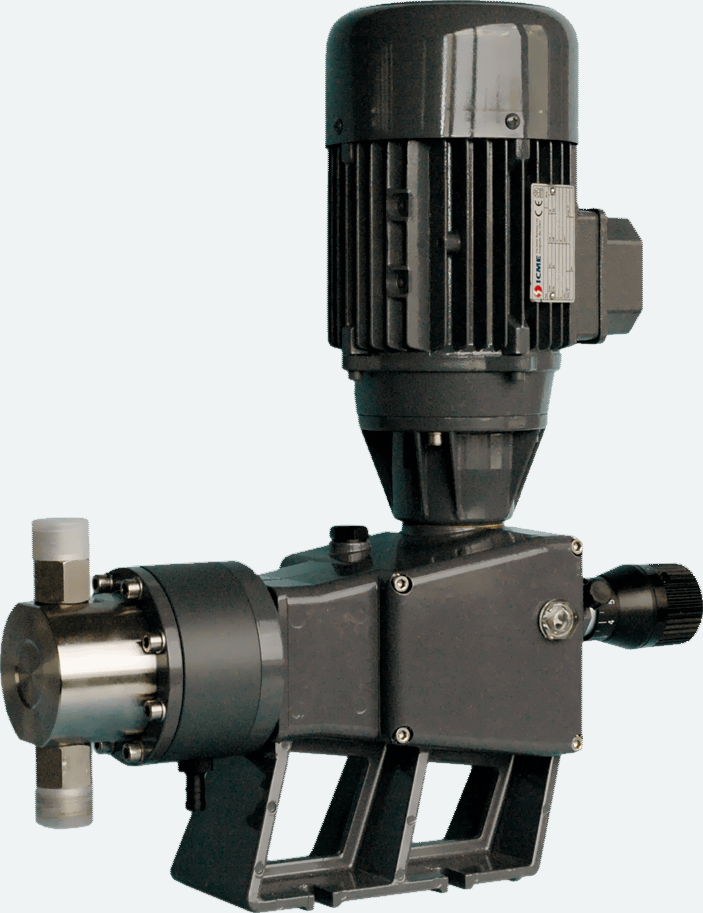 BP Series Piston Motor Pump