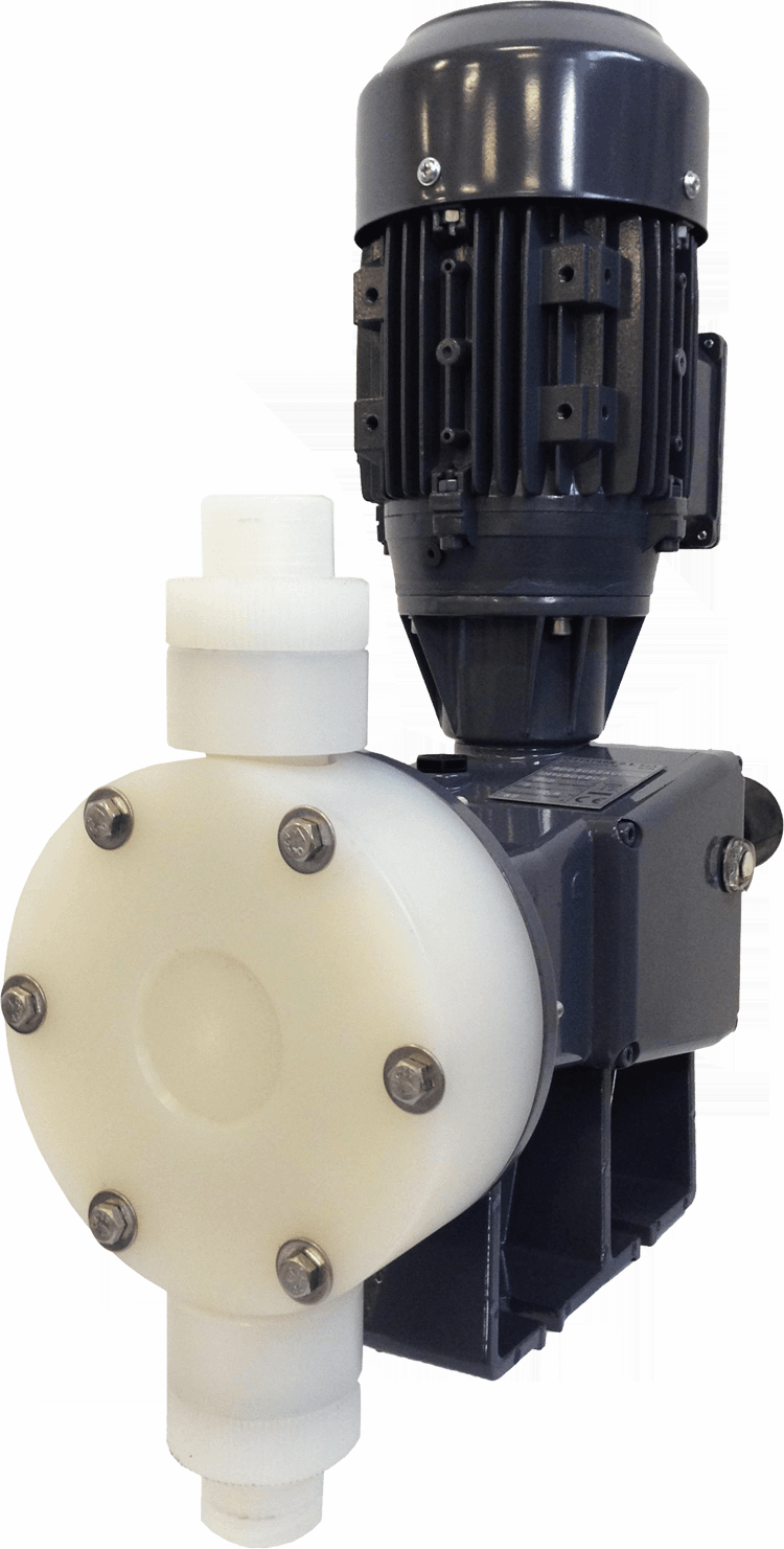 AD Series Diaphragm Motor Pump