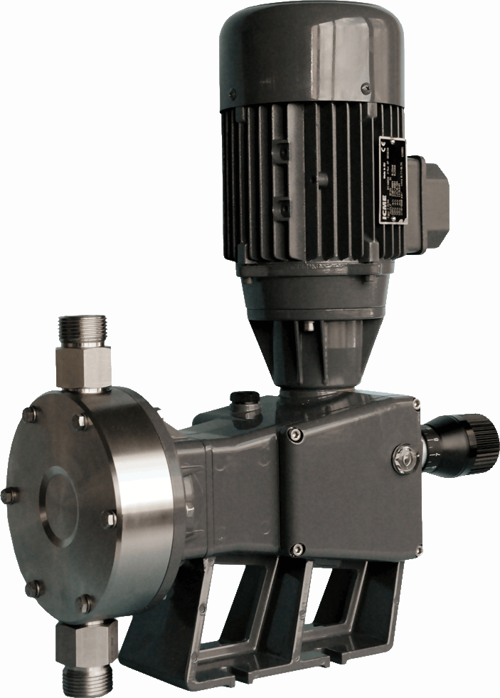 BD Series Diaphragm Motor Pump