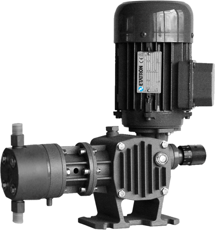 AP Series Piston Motor Pump