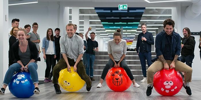 company culture ideas