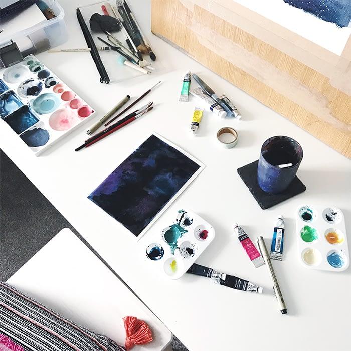 Joy Jen studio