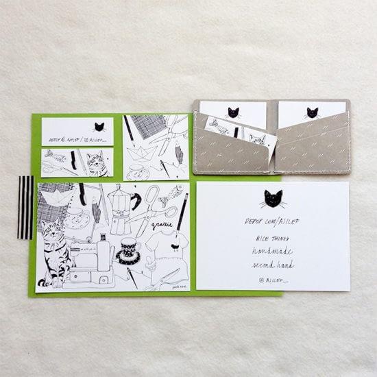 Asilef cards