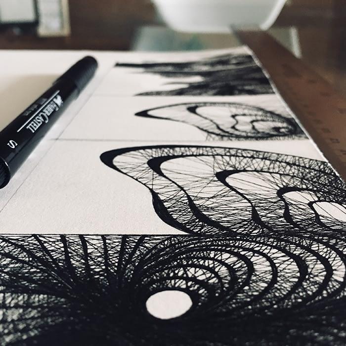 Azadeh artworks
