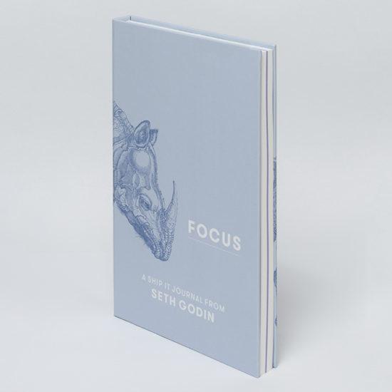 Seth Godin notebook