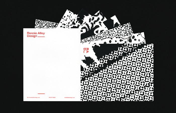 Ronnie Alley designs