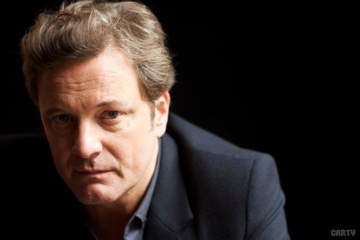 Colin Firth ©Steve Carty