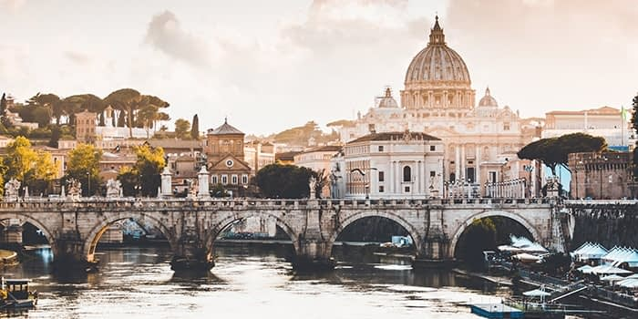 Picture of Rome by Christopher Czermak