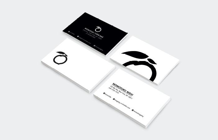 Nishi Ssam Momofuku cards