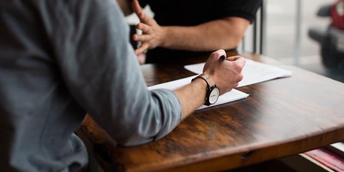 Team Talking Meeting Paper