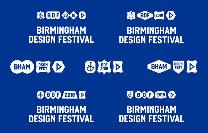 Luke Tonge Birmingham design festival