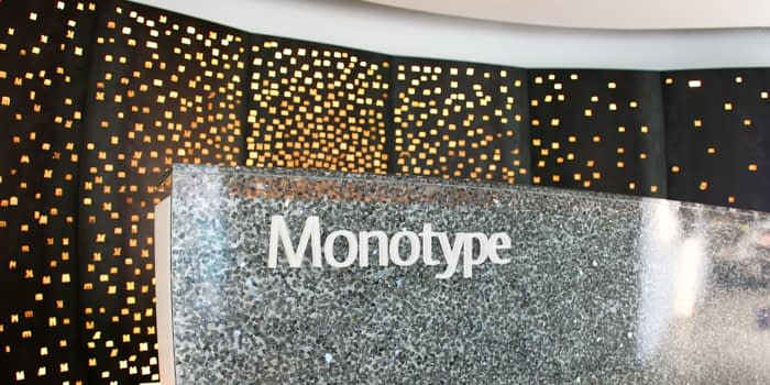 Monotype office