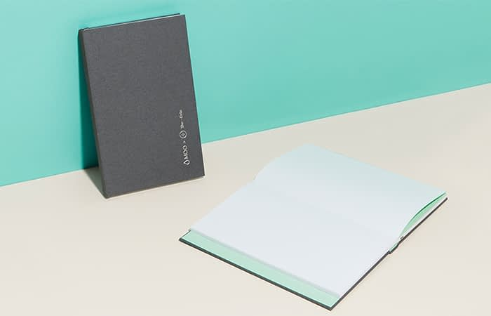 The Dots notebook MOO