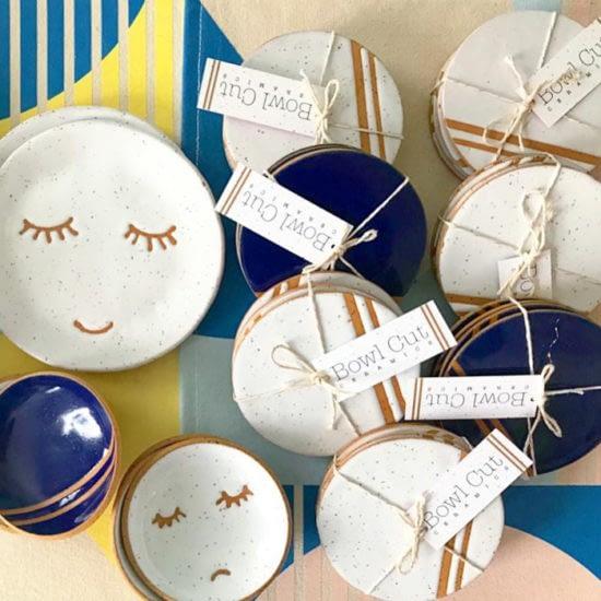 Bowl Cut Ceramics