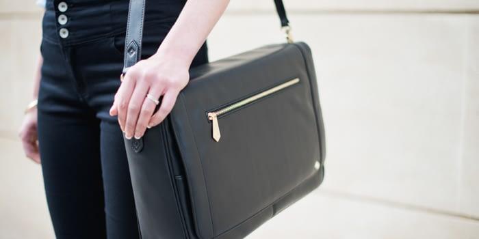 Jennifer Hamley bag