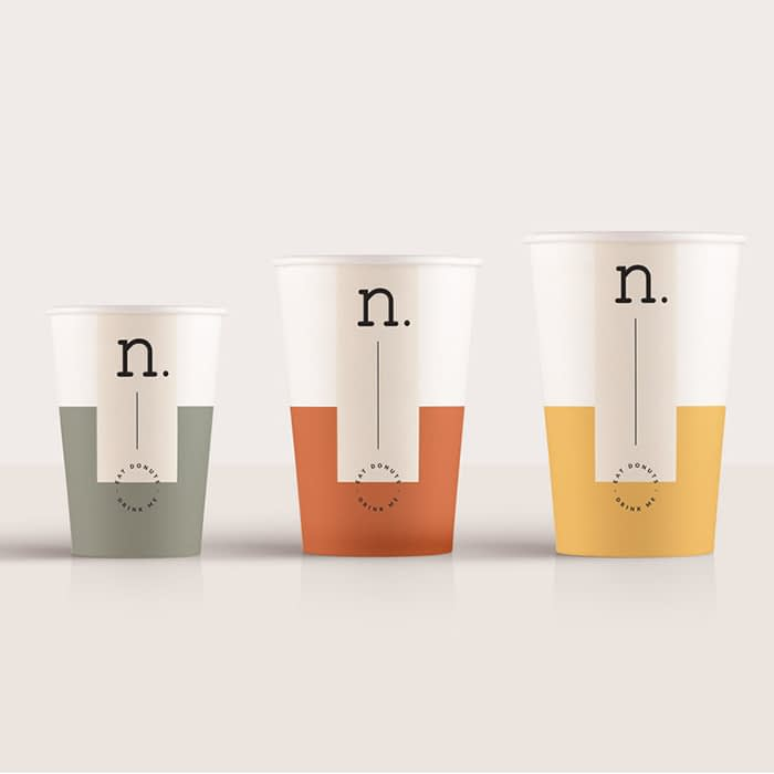 The Binding cup designs