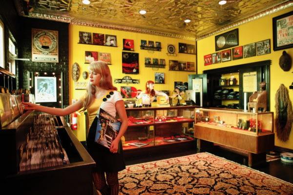 Third Man record store
