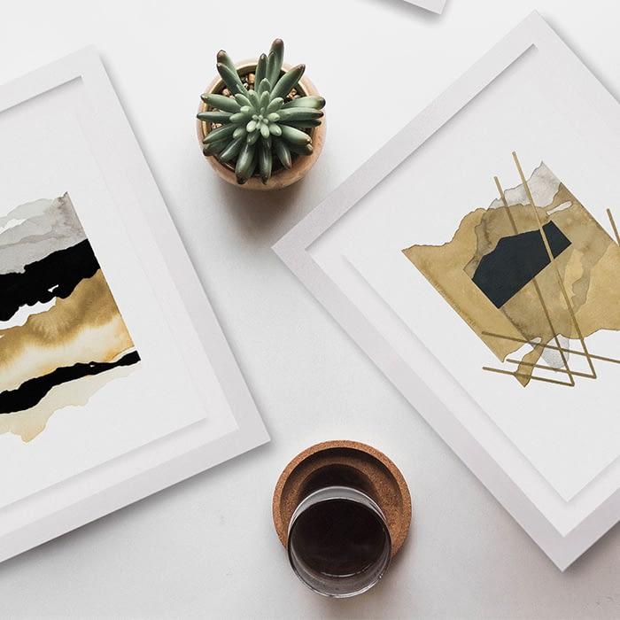 Kin Knoll artworks