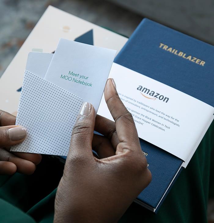 Cimone Key Amazon branded notebook